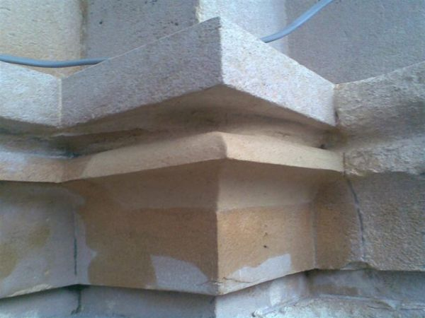 Stone Masonry Practical Roofing Tettenhall